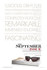 The September Issue Movie Poster