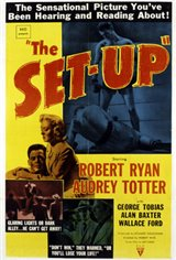 The Set-Up Movie Poster