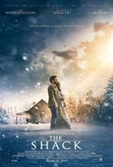 The Shack: Movie Premiere Night Movie Poster