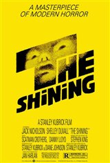 The Shining Large Poster