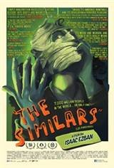 The Similars (Los Parecidos) Movie Poster