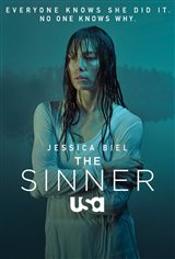 The Sinner Movie Poster