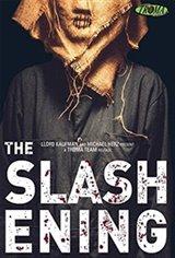 The Slashening Large Poster