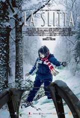 The Sled (La Slitta) Movie Poster