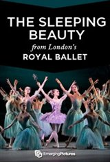 The Sleeping Beauty: Royal Ballet Movie Poster