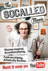 The Socalled Movie Movie Poster