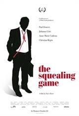 The Squealing Game Movie Poster