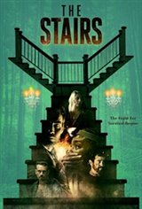 The Stairs (2021) Movie Poster