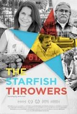 The Starfish Throwers Movie Poster