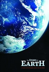 The Story of Earth Movie Poster