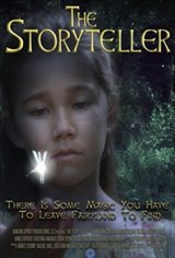 The Storyteller Movie Poster