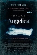The Strange Case of Angelica Movie Poster