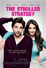 The Stroller Strategy Movie Poster