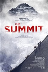 The Summit Large Poster
