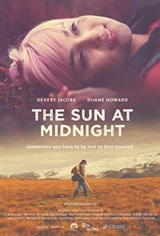 The Sun at Midnight Movie Poster