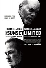 The Sunset Limited Movie Poster