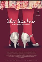 The Teacher (Ucitelka) Large Poster