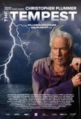 The Tempest: Stratford Festival 2014 Movie Poster