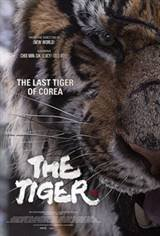 The Tiger: An Old Hunter's Tale Movie Poster