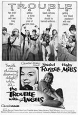 The Trouble With Angels Movie Poster