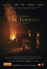 The Turning (2013) Movie Poster