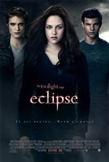The Twilight Saga: Eclipse Movie Poster