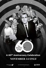 The Twilight Zone: A 60th Anniversary Celebration Large Poster