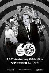 The Twilight Zone: A 60th Anniversary Celebration Movie Poster