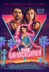 The Unicorn (2018) Large Poster