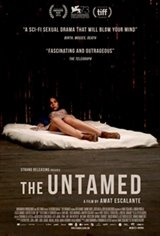 The Untamed Large Poster