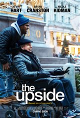 The Upside - On DVD | Movie Synopsis and Plot