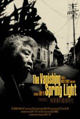 The Vanishing Spring Light Movie Poster