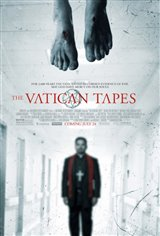 The Vatican Tapes Large Poster