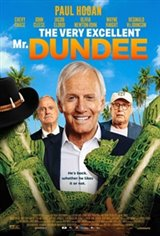 The Very Excellent Mr. Dundee Movie Poster