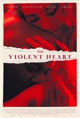 The Violent Heart Movie Poster Movie Poster