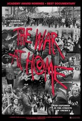 The War at Home (1979) Large Poster