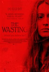 The Wasting Movie Poster