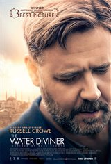 The Water Diviner Movie Poster