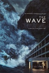 The Wave (2016) Movie Poster