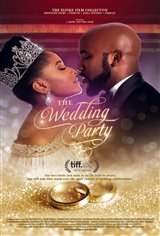 The Wedding Party Movie Poster