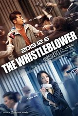 The Whistleblower Large Poster