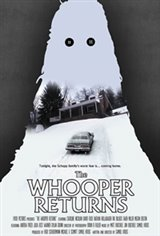 The Whooper Returns Movie Poster