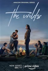 The Wilds (Amazon Prime Video) Movie Poster