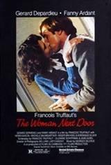 The Woman Next Door Movie Poster