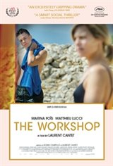 The Workshop Movie Poster