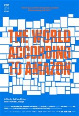 The World According to Amazon Movie Poster