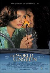 The World Unseen Movie Poster