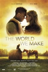 The World We Make Movie Poster