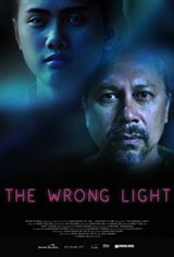 The Wrong Light Movie Poster