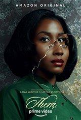 Them (Amazon Prime Video) Movie Poster